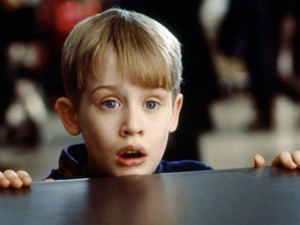 O eski halinden eser yok şimdi: Macaulay Culkin 2