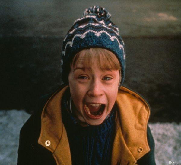 O eski halinden eser yok şimdi: Macaulay Culkin 3