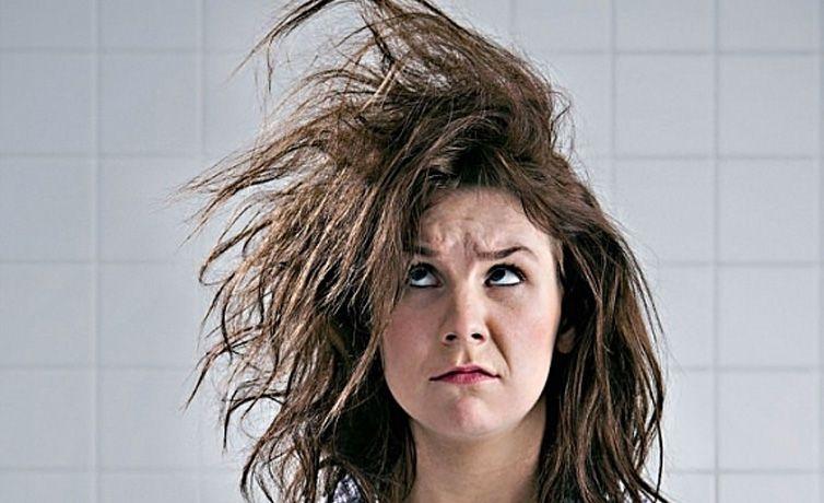 Çabuk kırılan saçlar için doğal bakım yöntemleri 2