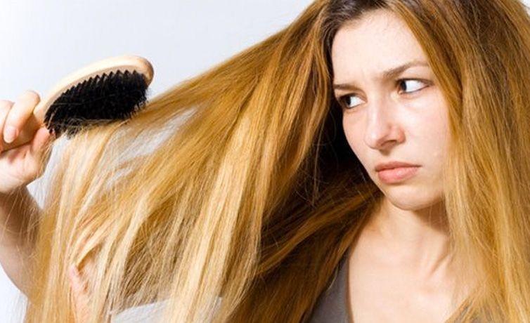 Çabuk kırılan saçlar için doğal bakım yöntemleri 3