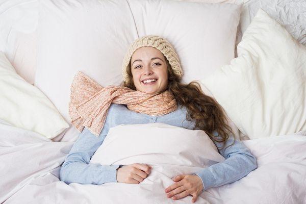 Grip hakkında doğru bilinen yanlışlar! 11