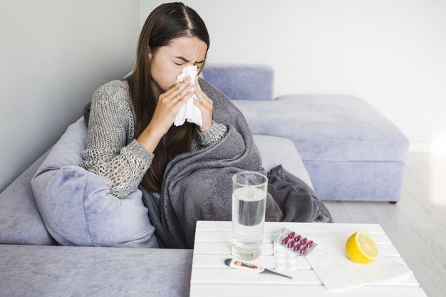 Grip hakkında doğru bilinen yanlışlar! 2