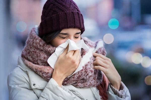 Grip hakkında doğru bilinen yanlışlar! 3