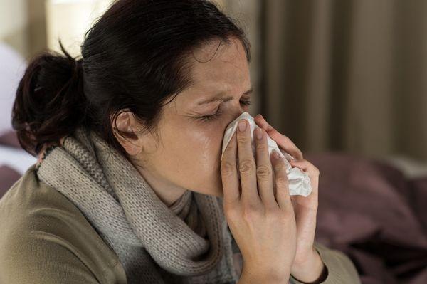 Grip hakkında doğru bilinen yanlışlar! 5