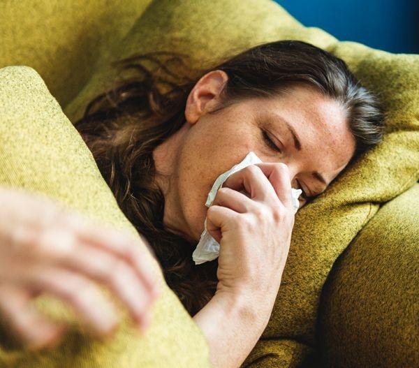 Grip hakkında doğru bilinen yanlışlar! 7