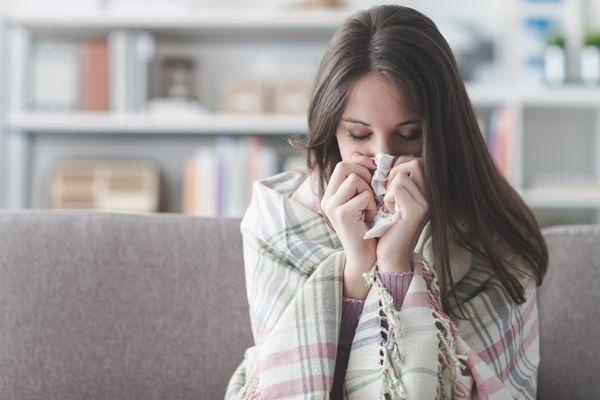 Grip hakkında doğru bilinen yanlışlar! 8