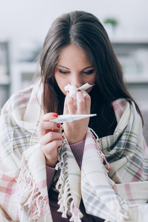 Grip hakkında doğru bilinen yanlışlar! 9