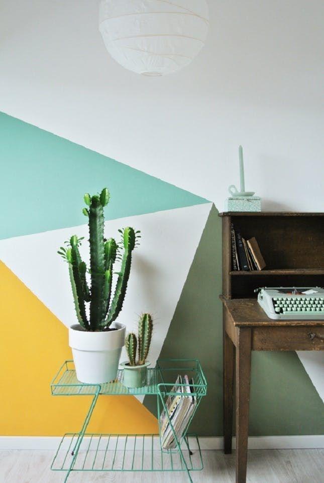 Ev dekorasyonunda farklı bir tarz yakalamaya ne dersiniz? 4
