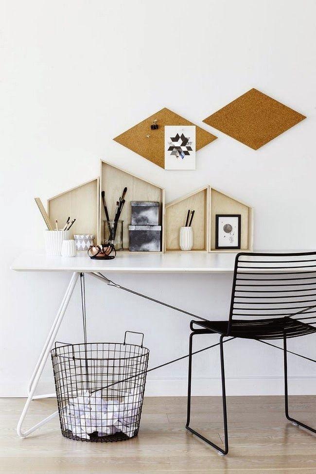 Ev dekorasyonunda farklı bir tarz yakalamaya ne dersiniz? 6