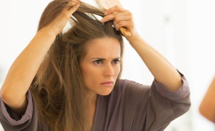 Saç Nezlesi olmuş olabilirsiniz! 3