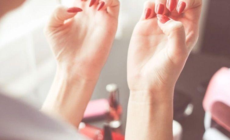 Evde tırnak bakımı nasıl yapılır? 5