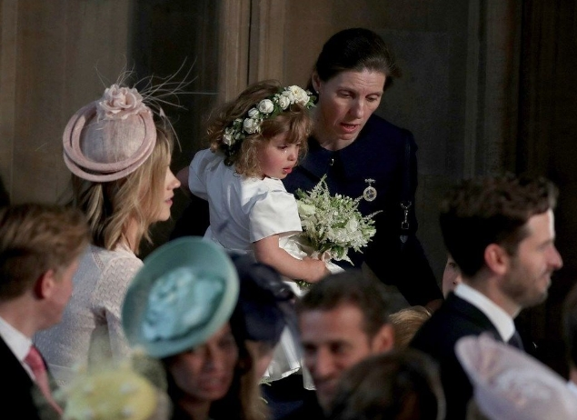 Kate Middleton'ın çocukları ona emanet! 6