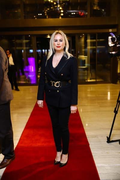 Woman TV lansmanından kareler 100