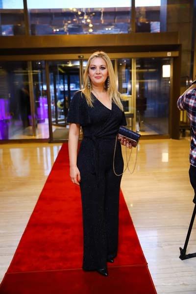 Woman TV lansmanından kareler 31