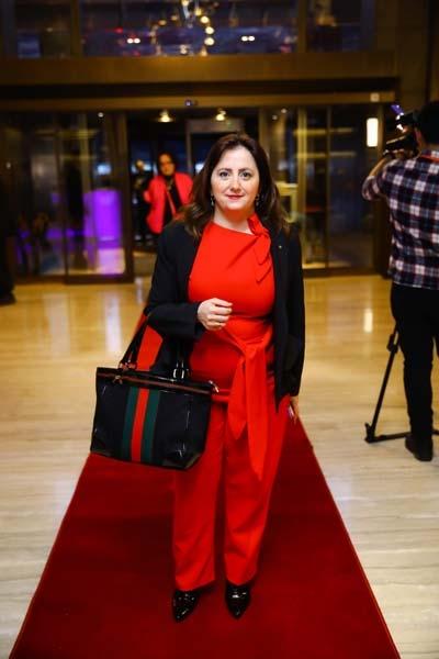 Woman TV lansmanından kareler 50