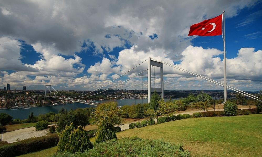İstanbul'un Fotoğraf Çekilebilecek 10 Gözde Yeri 10