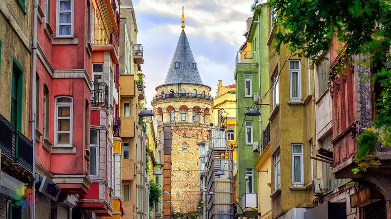 İstanbul'un Fotoğraf Çekilebilecek 10 Gözde Yeri 4