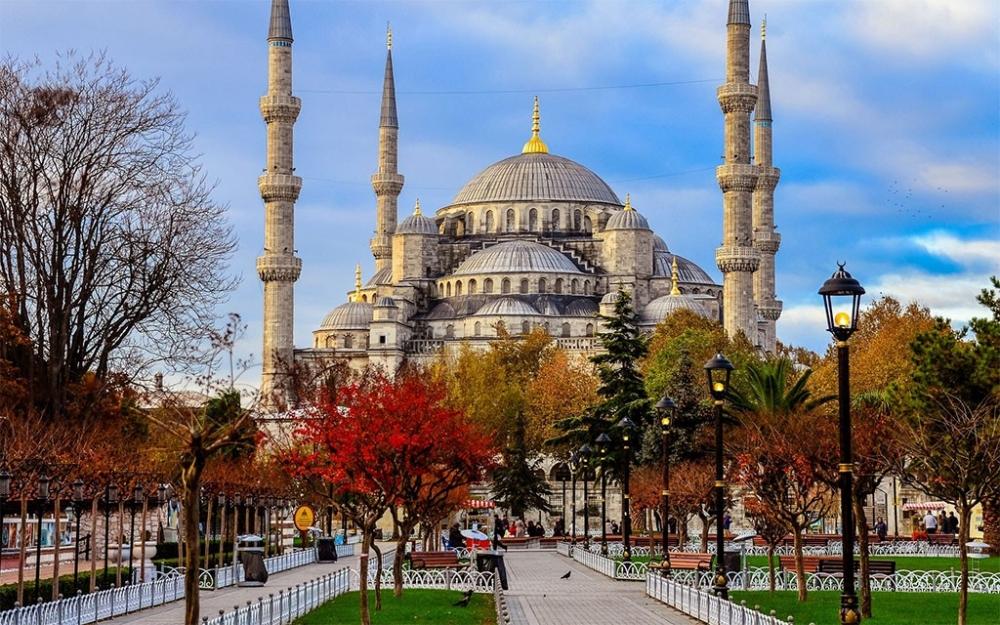 İstanbul'un Fotoğraf Çekilebilecek 10 Gözde Yeri 5