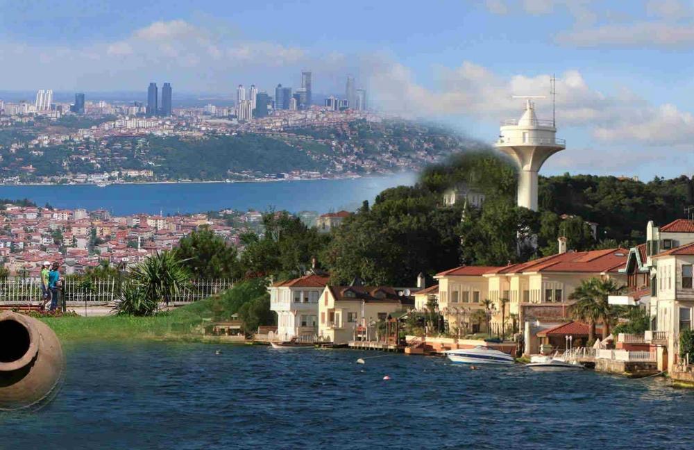 İstanbul'un Fotoğraf Çekilebilecek 10 Gözde Yeri 6