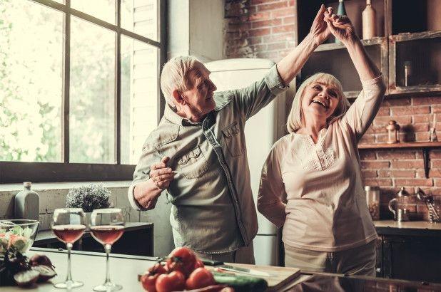 Dans etmenin vücuda sağladığı faydaları hafızayı güçlendiriyor! 3