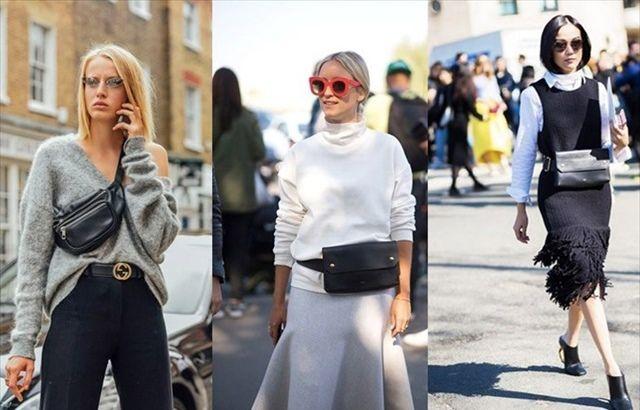90'ların sokak modasına uyum sağlayın! 1