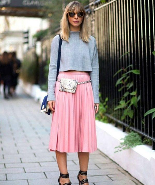 90'ların sokak modasına uyum sağlayın! 3