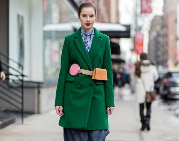 90'ların sokak modasına uyum sağlayın! 6