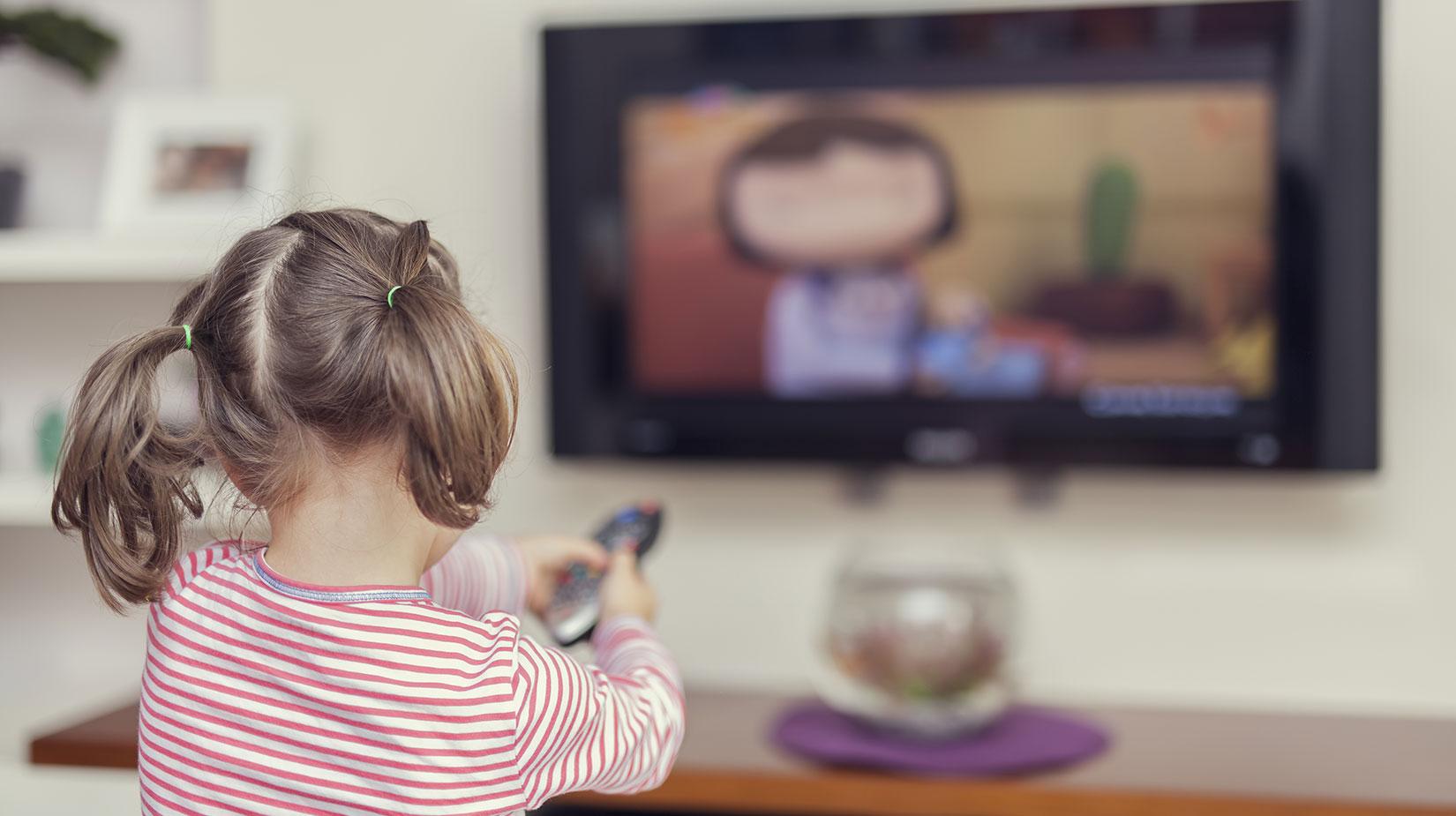 3 yaşın altındaki çocukları neden teknolojiden uzak tutmalıyız?
