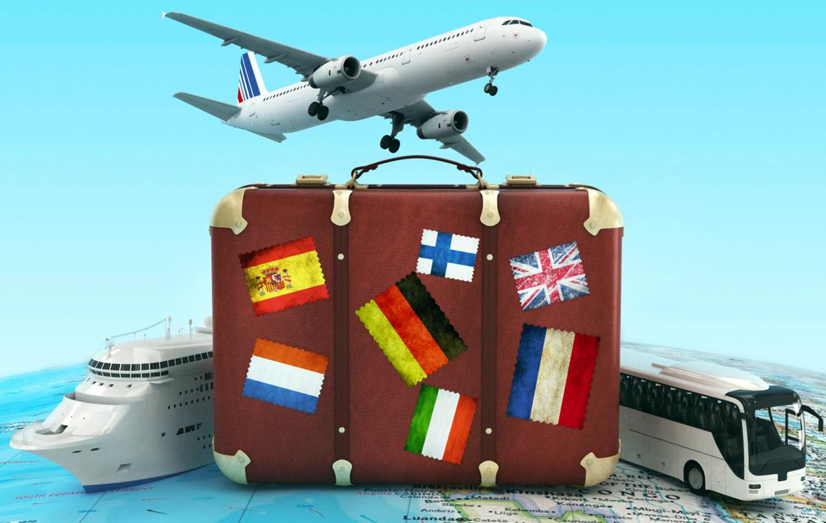 Seyahat Aşıları Tatil Listenizde Var mı?