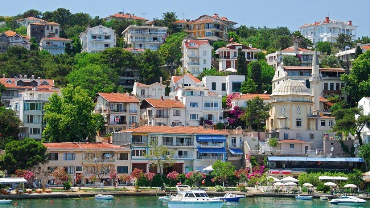 İstanbul'da tatil kaçamağı yapacağınız 10 yer!