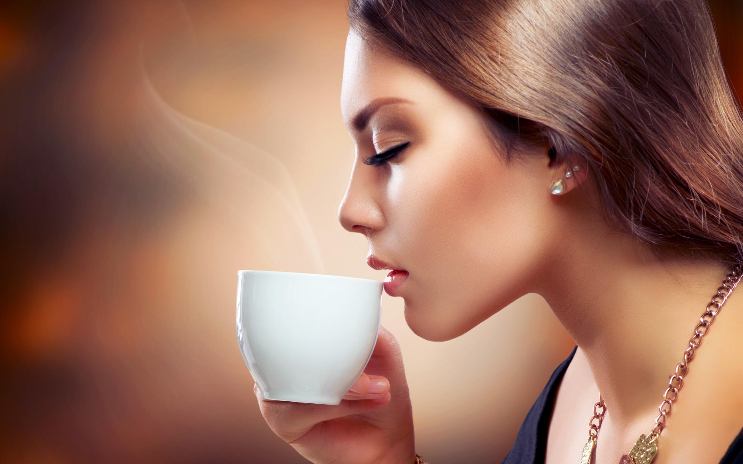 Kadınlar Dikkat! Kahve Tüketimi Miyom Riskini Artırıyor