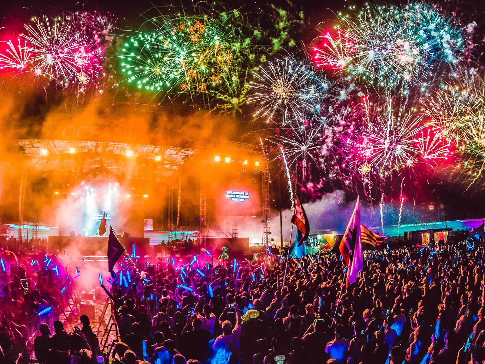 Türkiye'de Yaklaşan Festivaller!