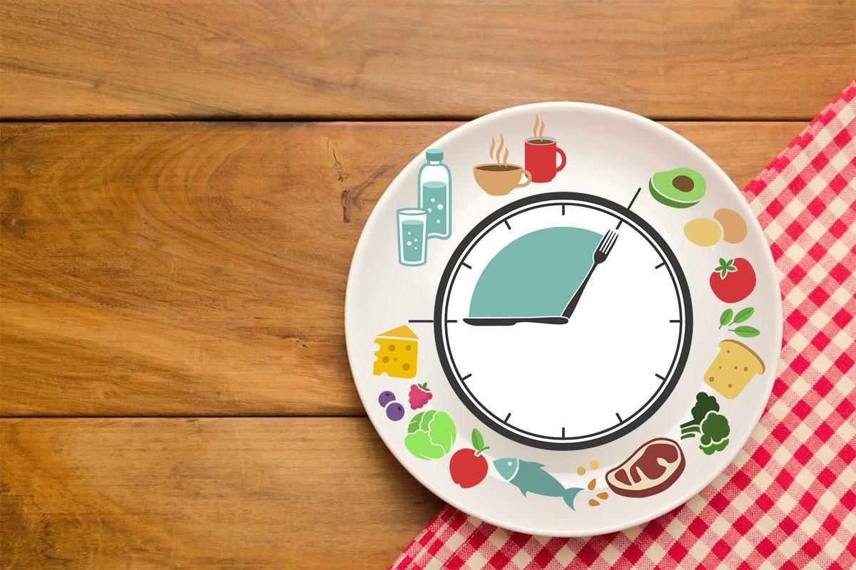 Intermittent Fasting Diyeti Nedir, Nasıl Yapılır?