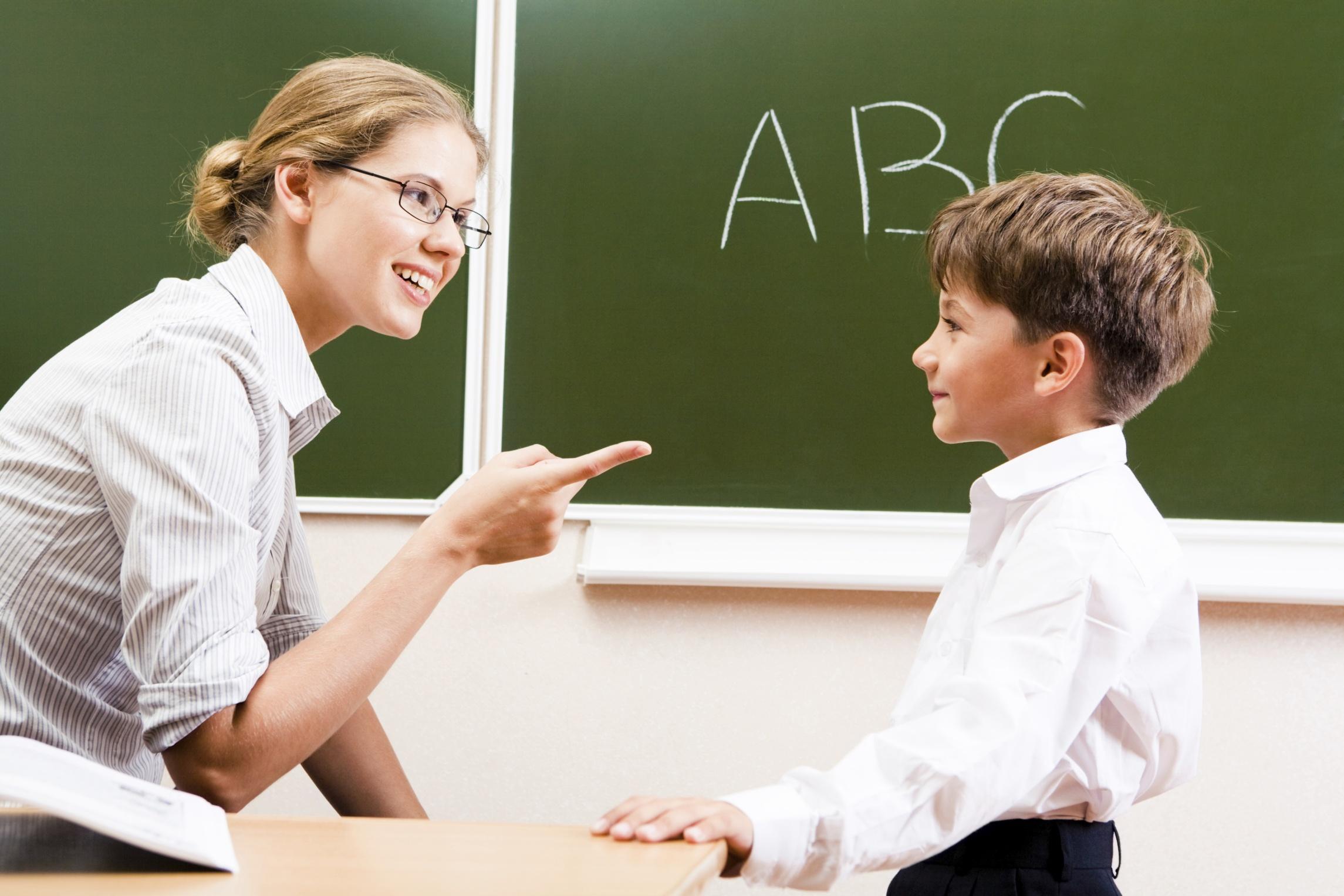 Öğretmen – Öğrenci İlişkisinin Kalitesi Başarıyı Etkiliyor