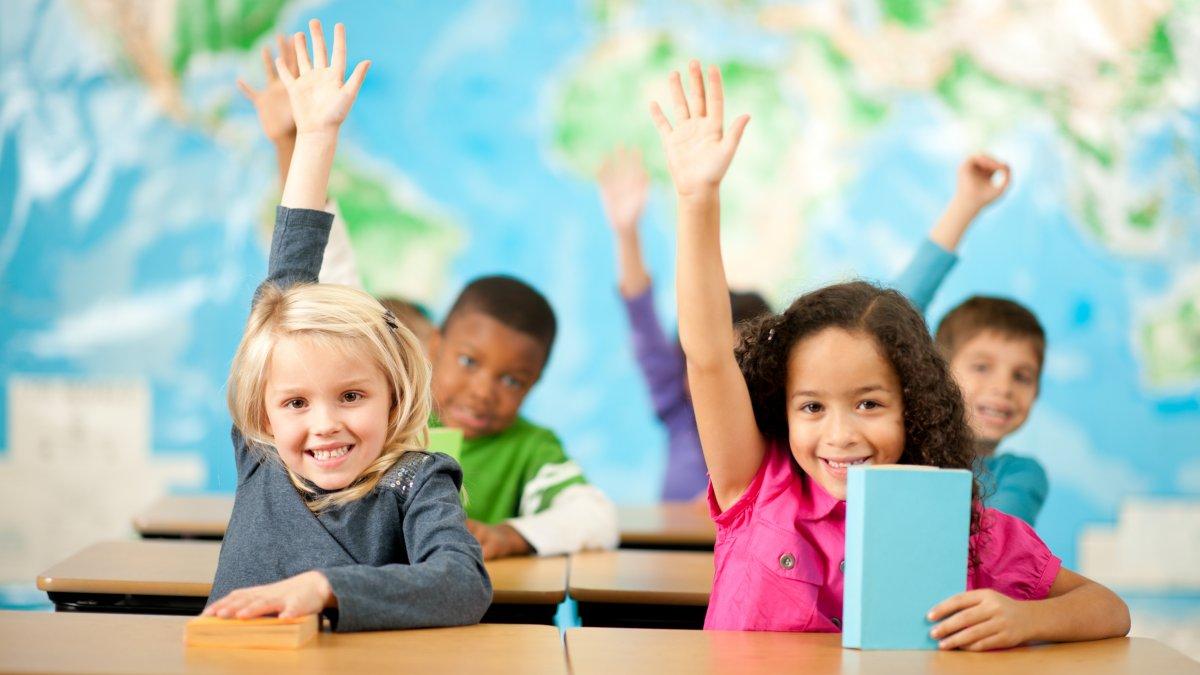 Yakında Okullar Açılıyor. Peki Eğitim Hayatına Yeni Atılacak Öğrenciler Okula Nasıl Uyum Sağlayacak?