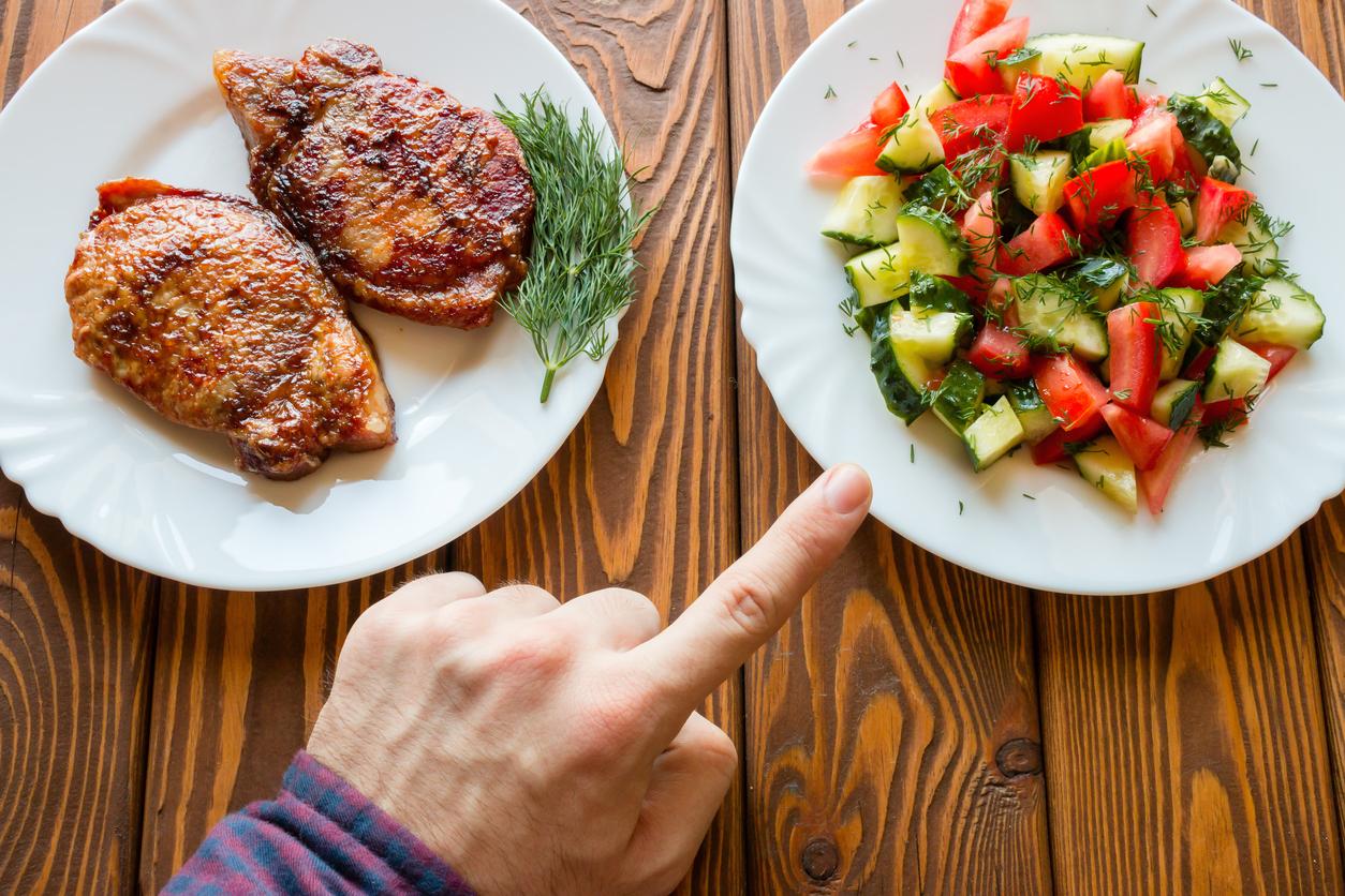 Vegan olmak sağlığa zararlı mı?