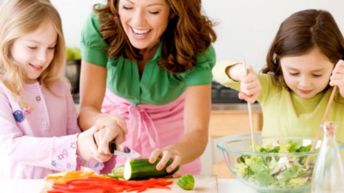 Okula Giden Çocukların Beslenmesinde Nelere Dikkat Etmeliyiz?