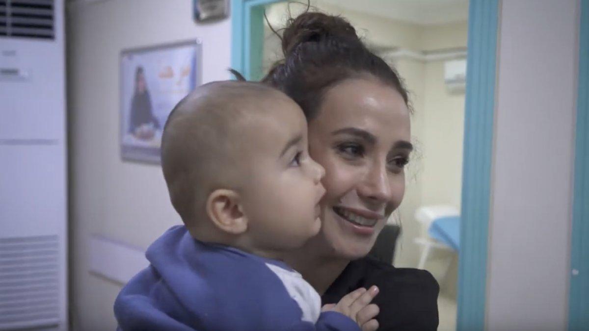 Songül Öden'in Gözünden Kadın Sağlığı Danışma Merkezlerimiz