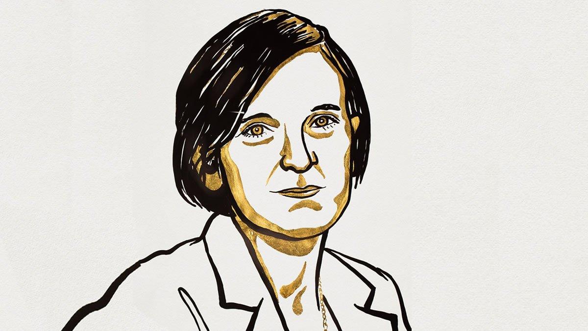 Nobelli Kadın Ekonomist Fakirliğe Çare Arıyor