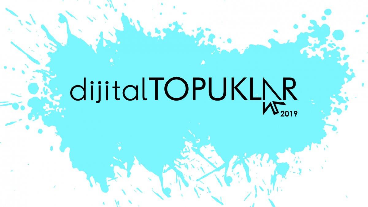"""Türkiye'nin İlk ve Tek Dijital Kadın Zirvesi Dijital Topuklar  """"Cüret Et""""meye Çağırıyor!"""