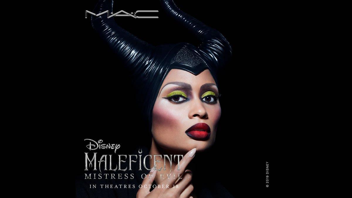 Mac Disney Malefiz: Kötülüğün Gücü Koleksiyonu