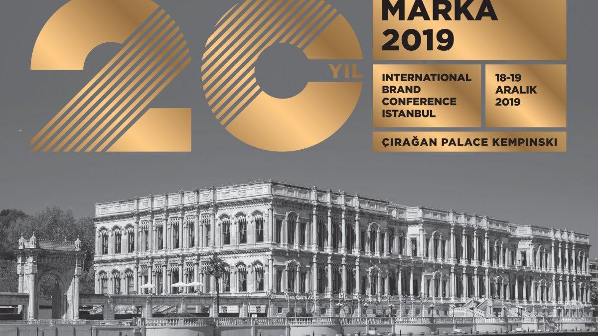 MARKA Konferansı'ndan 20'nci Yılda İstanbul Markası İçin Büyük Hamle!