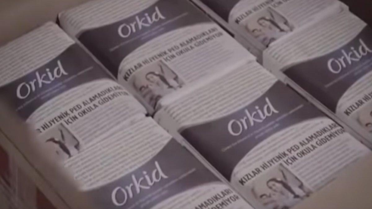 Tartışılan Reklama Orkid'den Açıklama