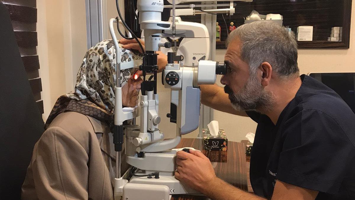 92 Yaşından Sonra Gözleri Açılınca Günlük Tutmaya Başladı