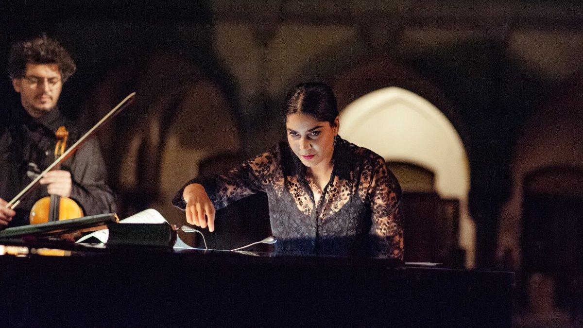 Clara Schumann'ın 200. Doğum Yılına Özel
