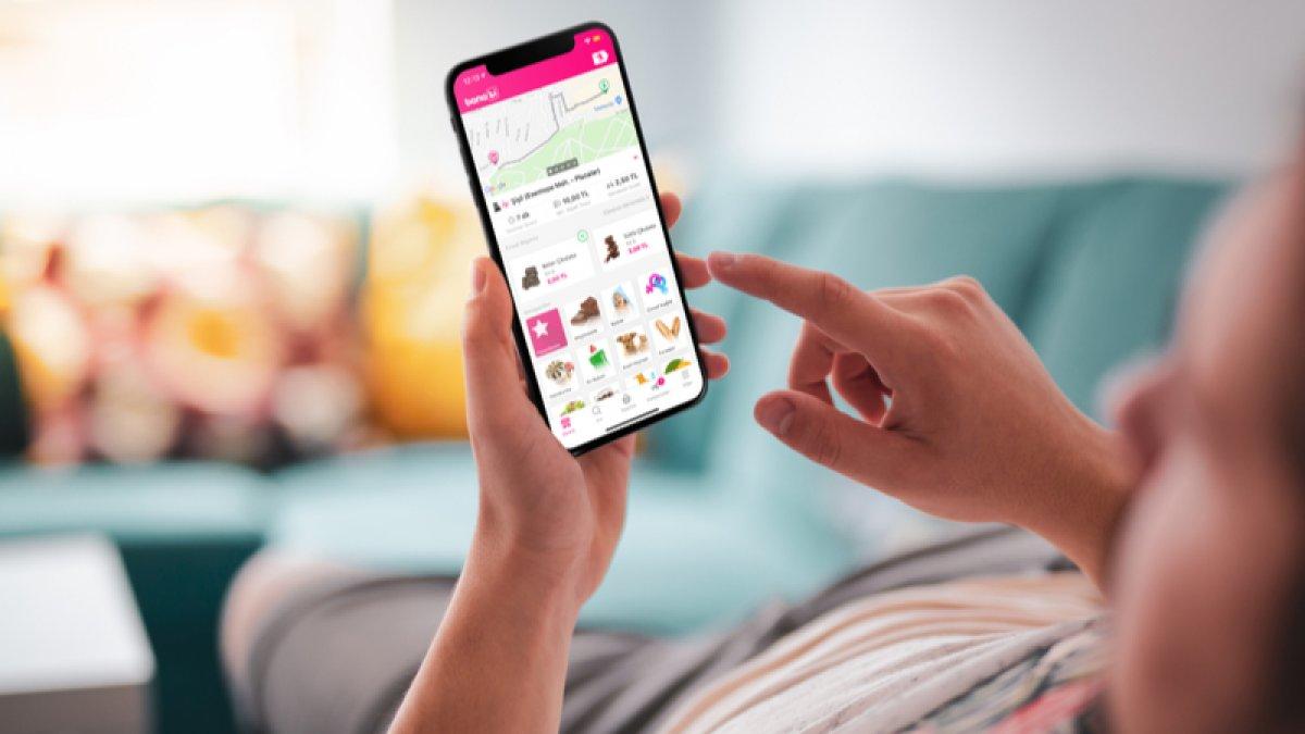 Banabi'den 6 Kente Özel Online Market Siparişi Alışkanlıkları Raporu