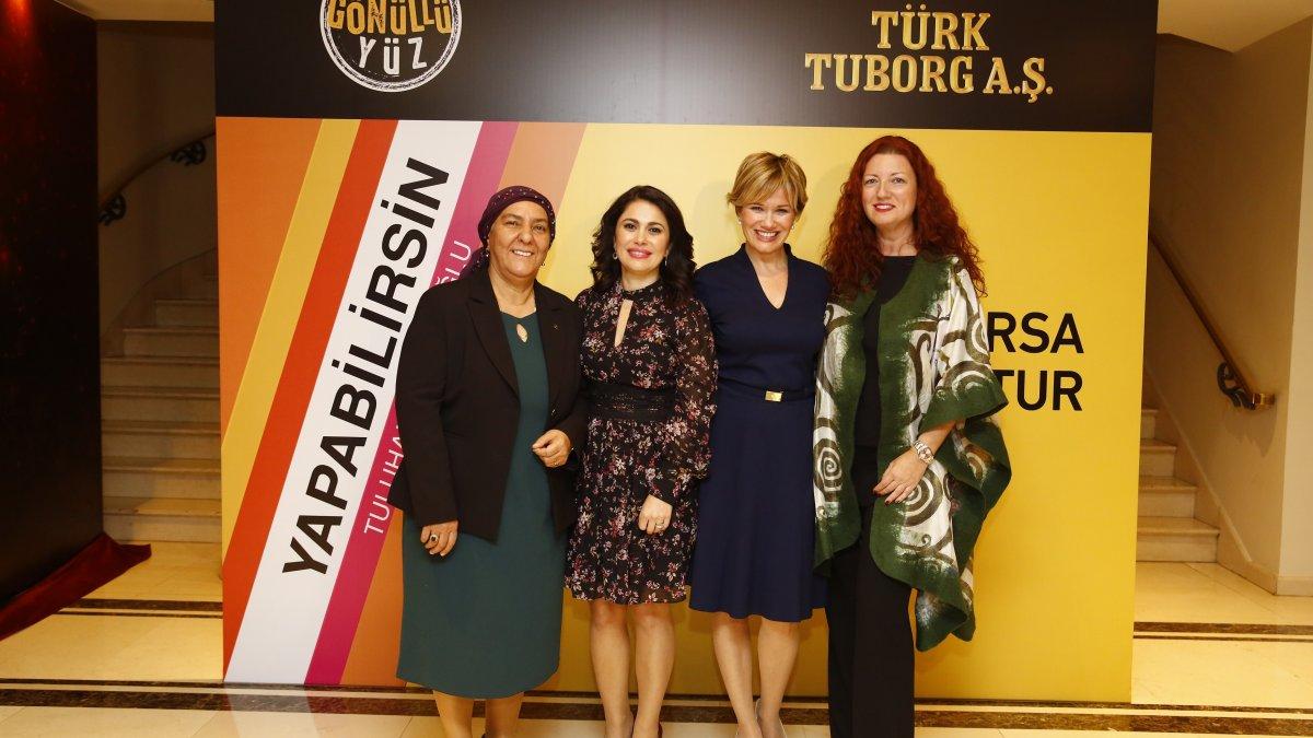 """""""Yapabilirsin"""" Belgeselinin Gösterimi Bursa'da Yapıldı"""