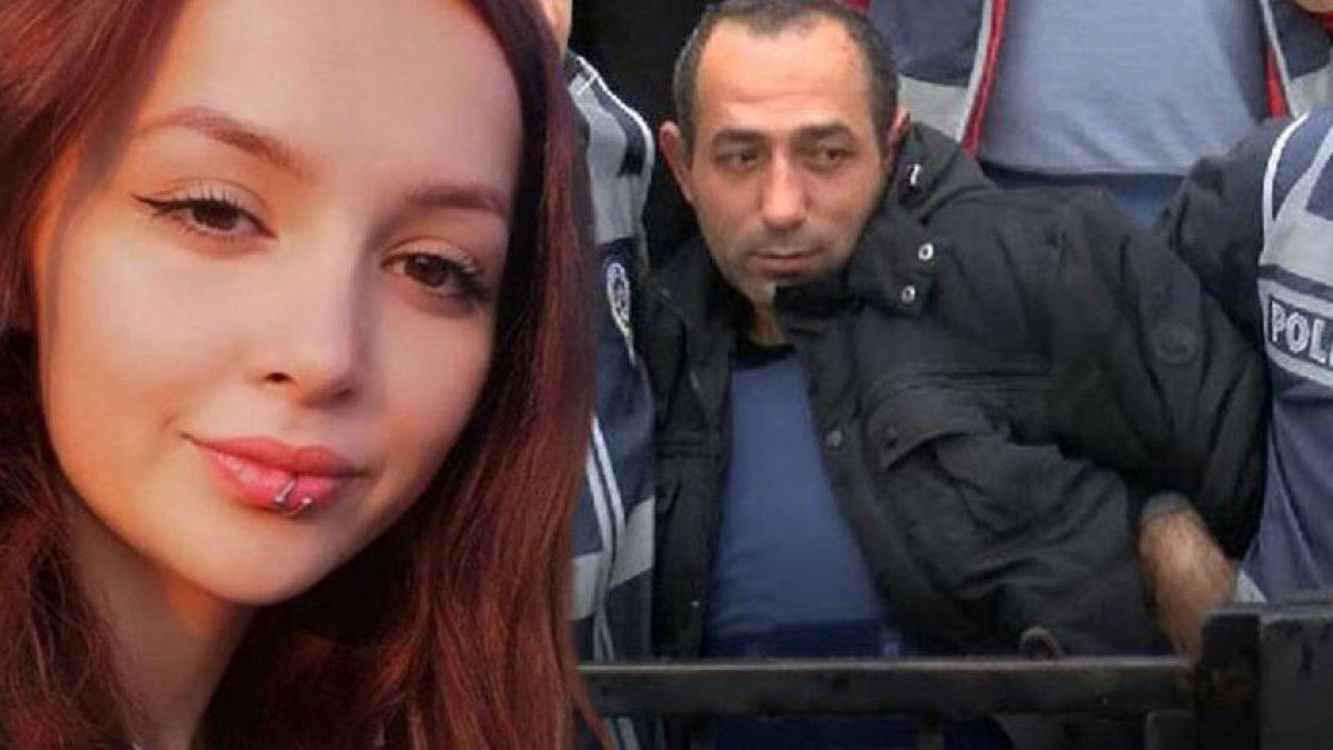 Ceren Özdemir Cinayeti Davasında Duruşma 20 Ocak'a Ertelendi