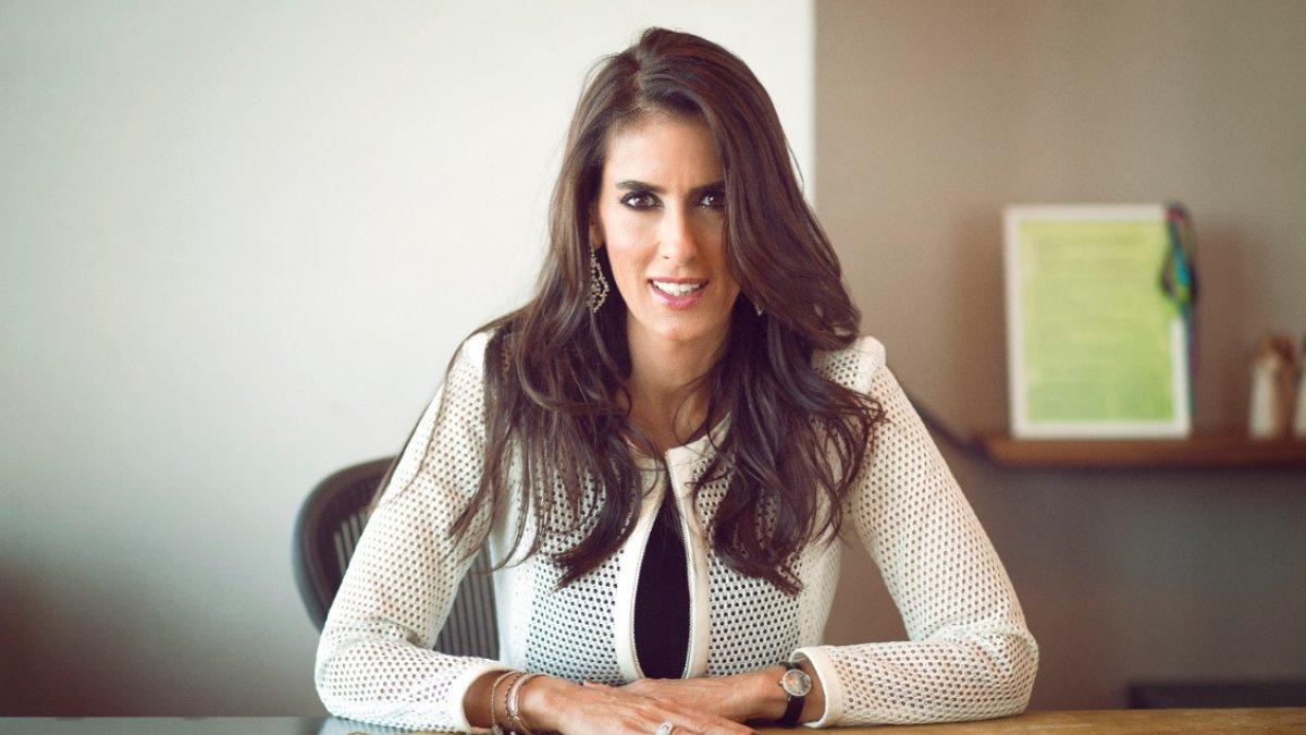 GroupM'in 27 ülkede 18 milyar dolarlık portföyünü bir Türk kadın lider yönetecek