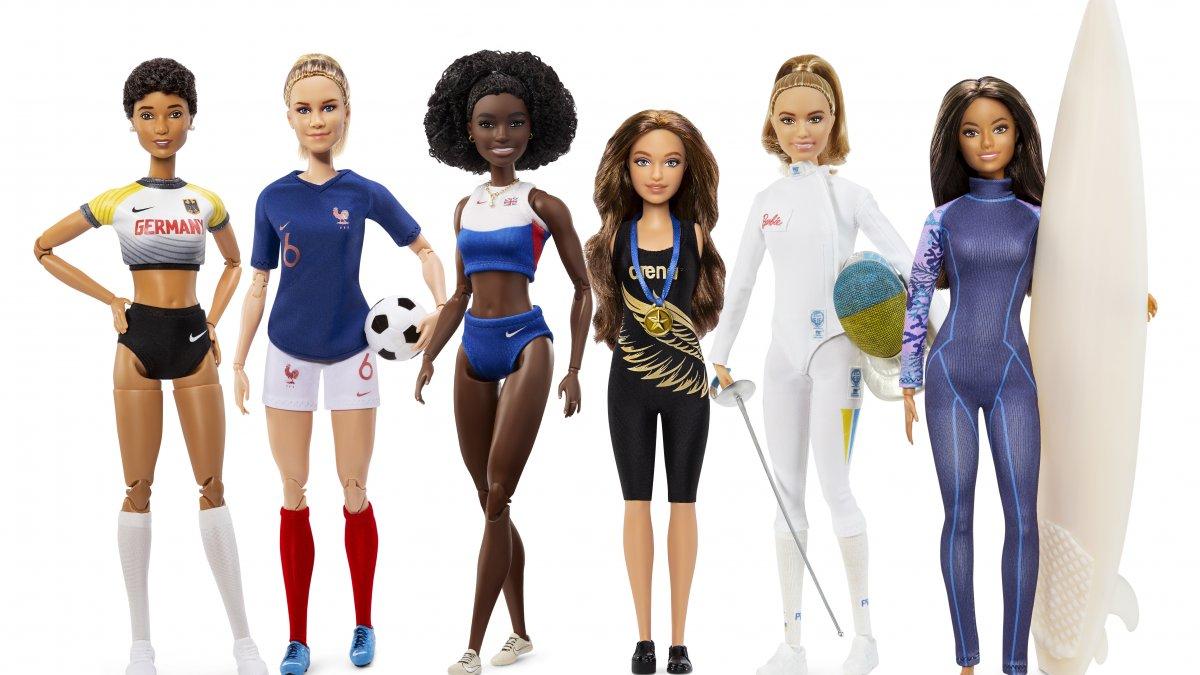 Bu Yıl Rol Model Barbie Türkiye'den Sümeyye Boyacı Oldu